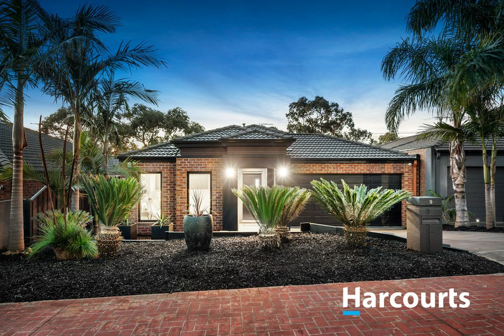 9 Viewgrand  Rise, Lysterfield VIC 3156, Image 0