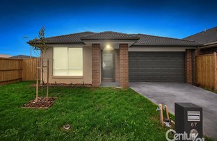 67 Macumba Drive, Clyde North VIC 3978