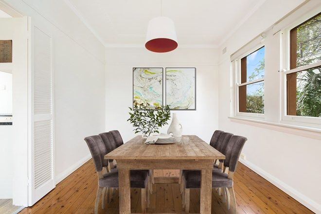 Picture of 2/268 Old South Head Road, WATSONS BAY NSW 2030