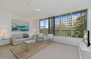 Picture of 41/69 St Marks Road, Randwick NSW 2031