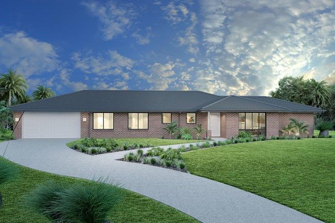 Picture of Lot 119 Skara Lane, NEW BEITH QLD 4124