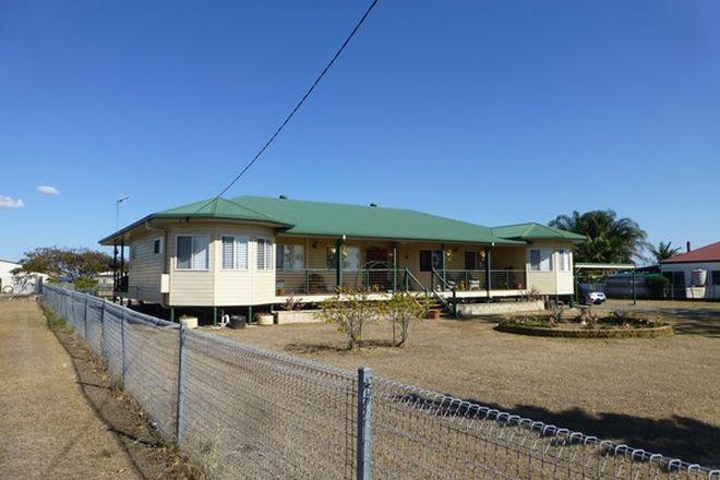 Picture of 1 MCKENZIE STREET, BIGGENDEN QLD 4621