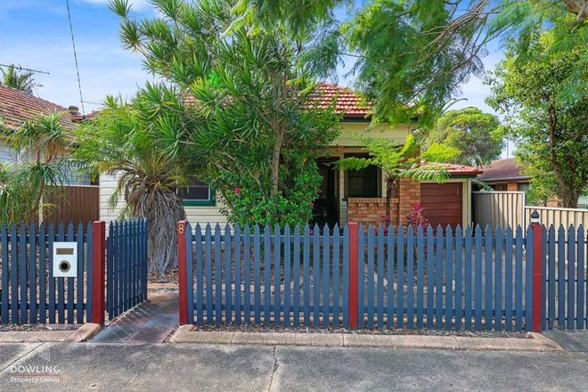 Picture of 8 Upfold Street, MAYFIELD NSW 2304