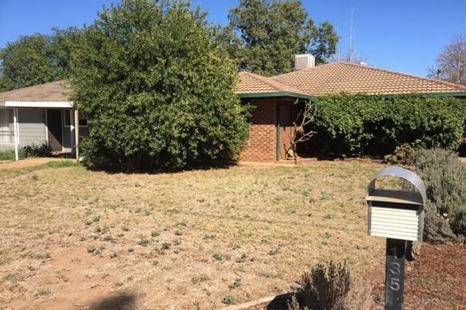 Picture of 135 A'Beckett Street, NARROMINE NSW 2821