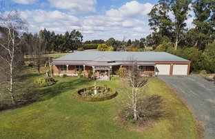 Picture of 249 Jollys Hill Road, Smythes Creek VIC 3351