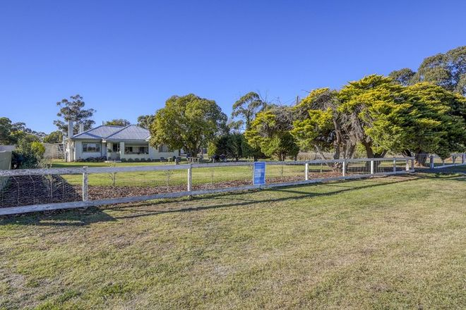 Picture of 1070 Mulcahy Road, GILLIESTON VIC 3616