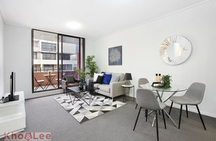 Picture of B801/444 Harris  Street, Ultimo NSW 2007