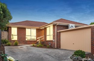 Picture of 2/4 Newman Road, Nunawading VIC 3131