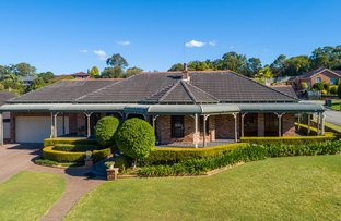 Picture of 1 Staveley Court, Lakelands NSW 2282