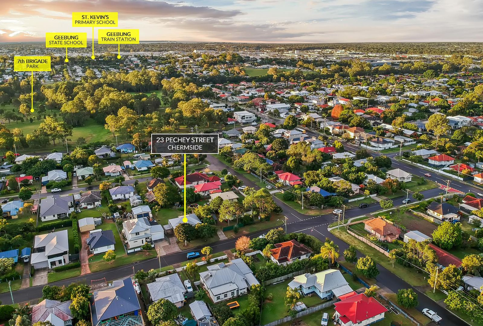 23 Pechey Street, Chermside QLD 4032, Image 2