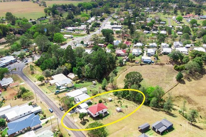 Picture of 9 Meyers Street, IMBIL QLD 4570