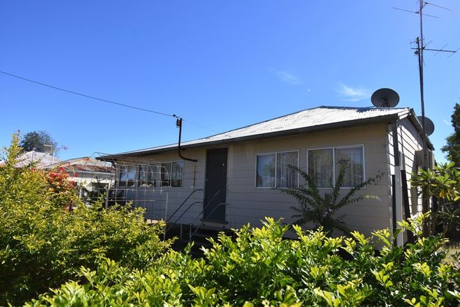 Picture of 10 Pasteur Street, JERICHO QLD 4728