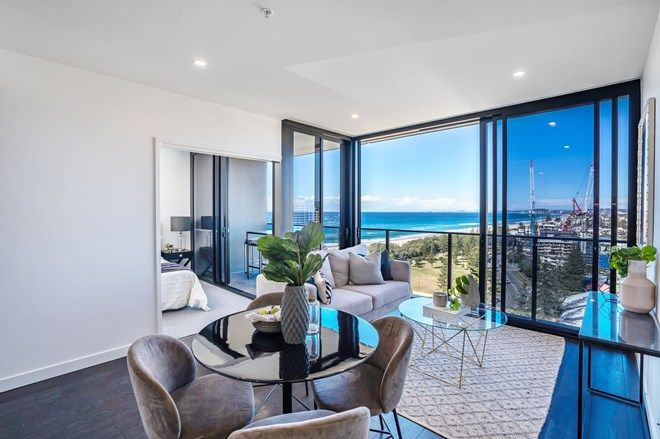 Picture of 1303/185 Old Burleigh Road, Broadbeach