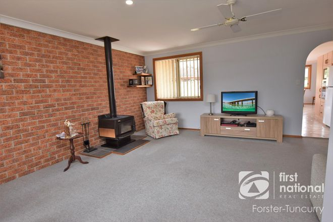 Picture of 26 Argo Place, FORSTER NSW 2428