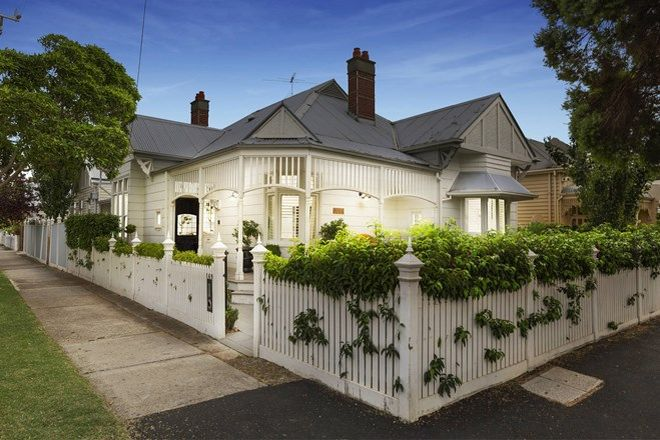 Picture of 169 Melbourne Road, WILLIAMSTOWN VIC 3016