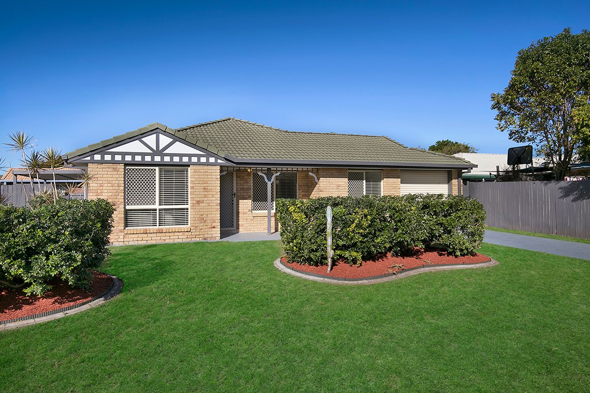 1 Janine Street, Wynnum West QLD 4178, Image 0
