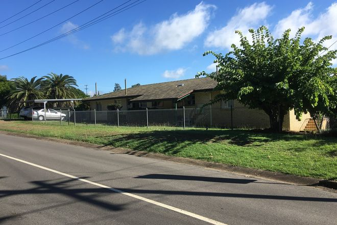 Picture of 10 Bell St, BOONAH QLD 4310