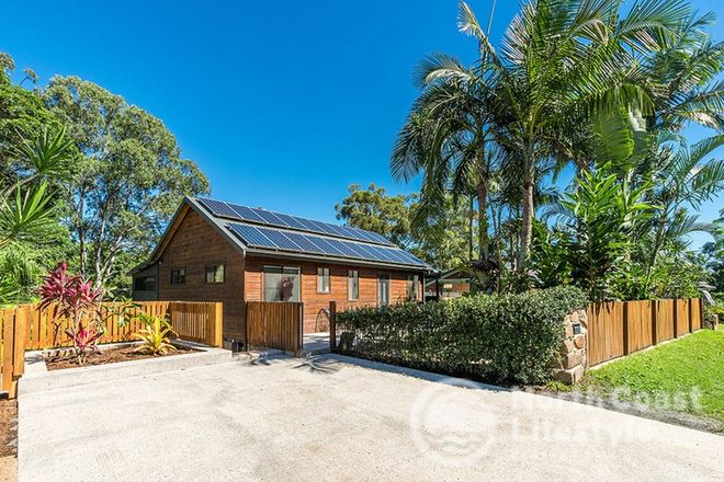 Picture of 30 Matong Drive, OCEAN SHORES NSW 2483