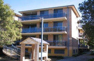 Picture of 9/5-7 Aboukir  Street, Rockdale NSW 2216