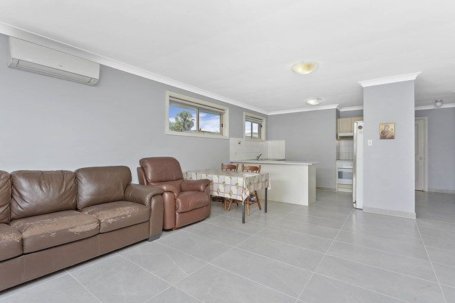 Picture of 4/116 Gibson Avenue, PADSTOW NSW 2211