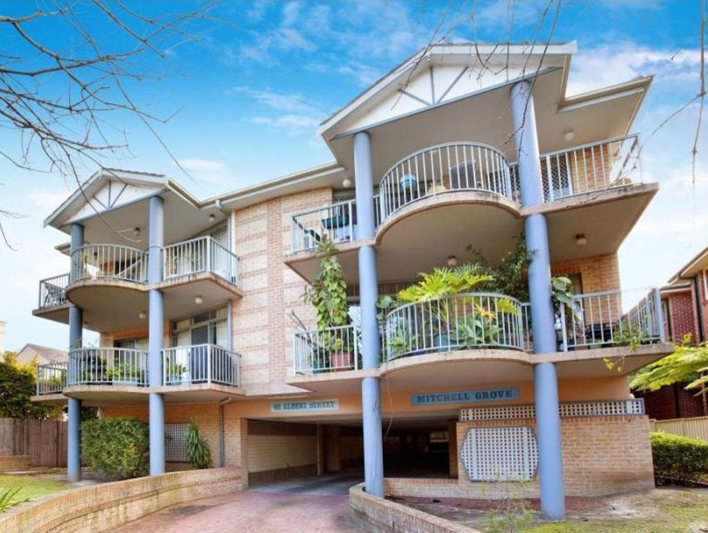9/60 Albert Street, North Parramatta NSW 2151, Image 0