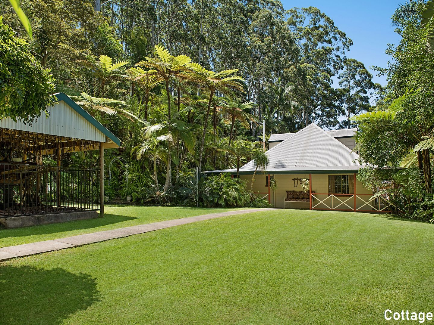 1620 Maleny Stanley River Rd, Booroobin QLD 4552, Image 0