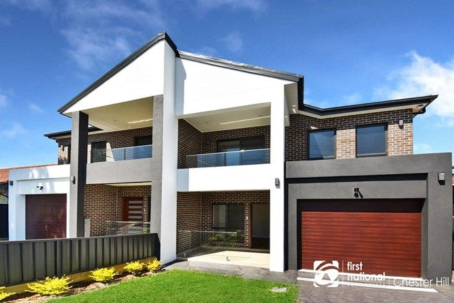 Picture of 10 Moss Street, CHESTER HILL NSW 2162