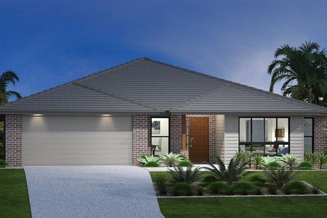 Picture of Lot 3903 Aberdare, KITCHENER NSW 2325