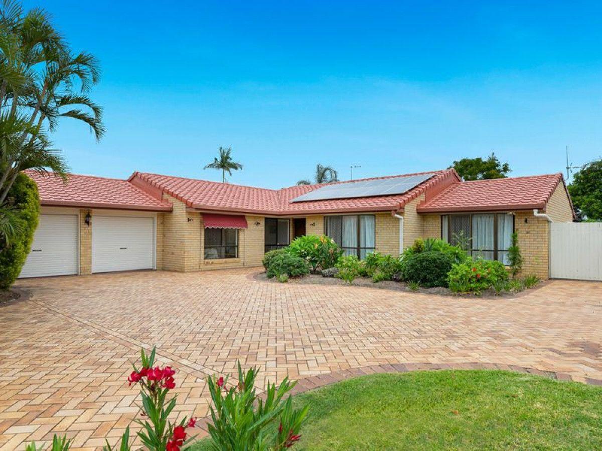 61 Dorsal Drive, Birkdale QLD 4159, Image 2