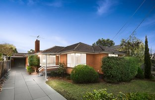 Picture of 16 Boyle Street, Forest Hill VIC 3131