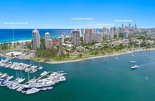 Picture of 55-57 Rankin, Main Beach QLD 4217
