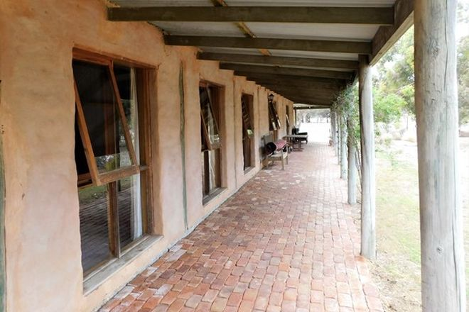 Picture of 58 Old Padthaway Road, MUNDULLA SA 5270
