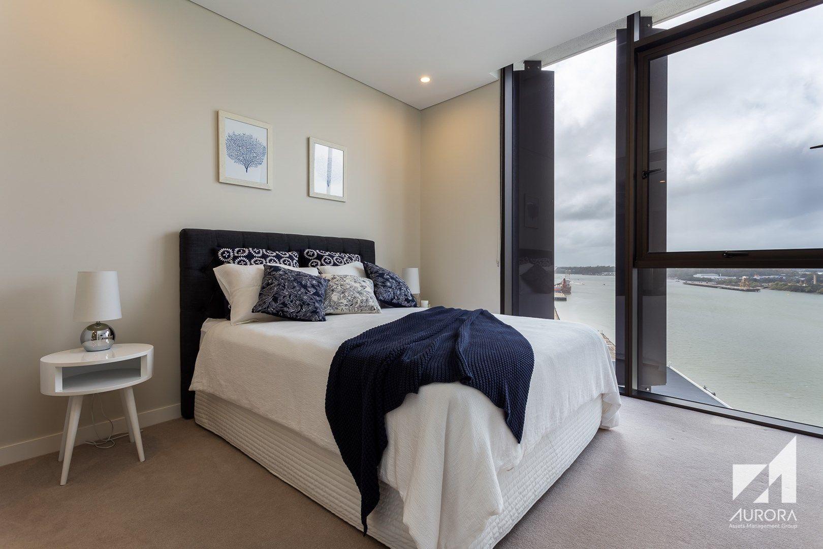21302/37D Harbour Rd, Hamilton QLD 4007, Image 1