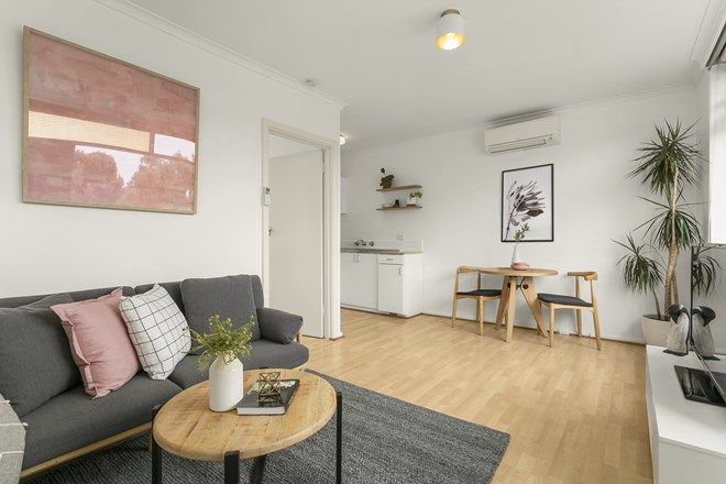 Picture of 15/9 South Terrace, CLIFTON HILL VIC 3068