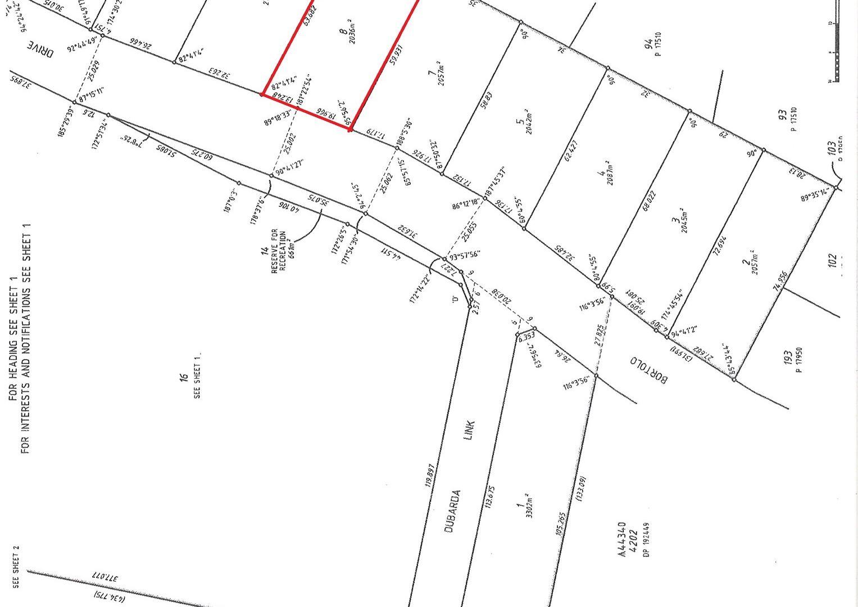 117 (Lot 8) Bortolo Drive, Greenfields WA 6210, Image 2