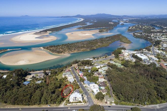 Picture of 1 Hill Street, NAMBUCCA HEADS NSW 2448