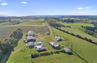 Picture of 46 Chuggs Road, Forth TAS 7310
