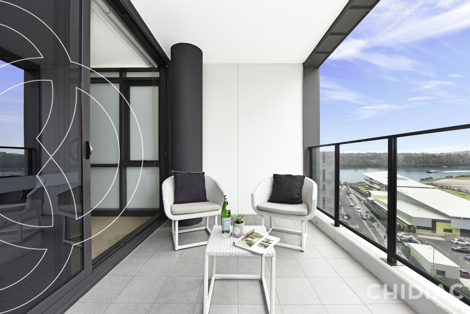 1005/10 Burroway Road, Wentworth Point NSW 2127, Image 2