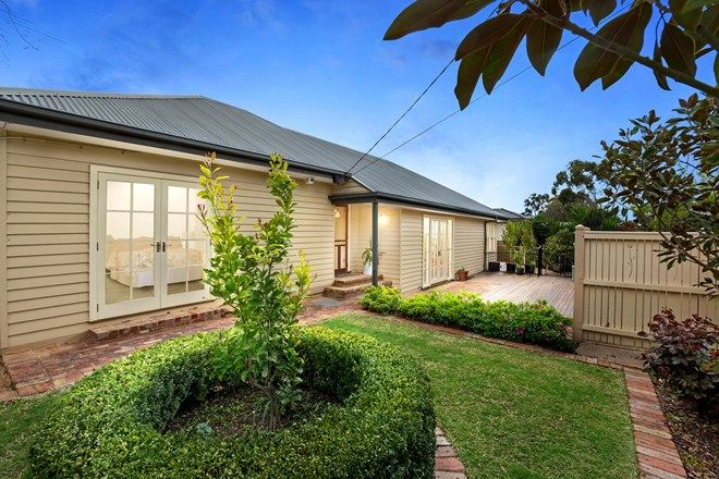 Picture of 30 Mitchell Road, MONT ALBERT NORTH VIC 3129