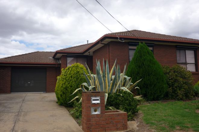 Picture of 4 Retreat Place, WERRIBEE VIC 3030