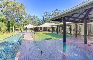 Picture of 261 Dath Henderson Road, Tinbeerwah QLD 4563