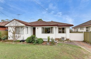 Picture of 9 Elizabeth Crescent, Kingswood NSW 2747