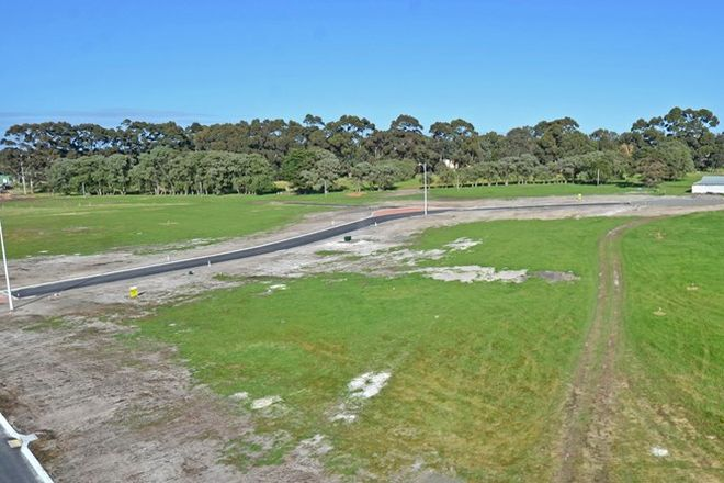 Picture of Lot 110 Hereford Way, MILPARA WA 6330