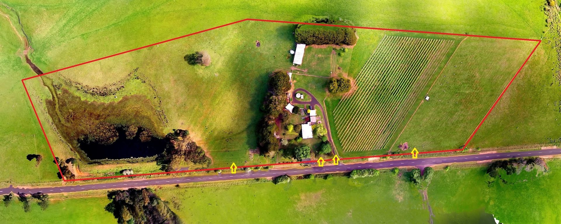 144 Mt Eccles Road, Macarthur VIC 3286, Image 1
