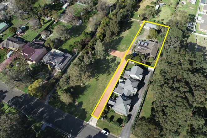 Picture of 22C King Street, APPIN NSW 2560
