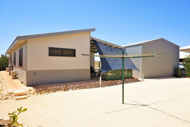 Picture of 43 Skipjack Circle, EXMOUTH WA 6707