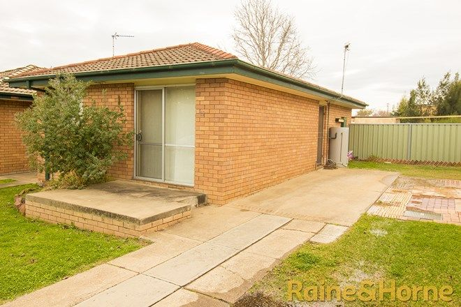 Picture of 12 Hammond Street, DUBBO NSW 2830