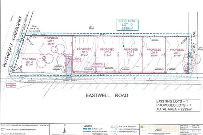 Picture of Proposed L/2 Eastwell Road, AUSTRALIND WA 6233