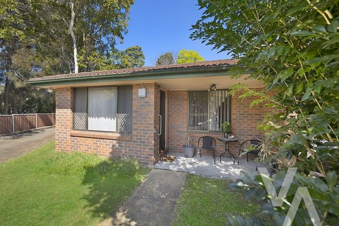 Picture of 2/32 Moolcha Street, MAYFIELD NSW 2304