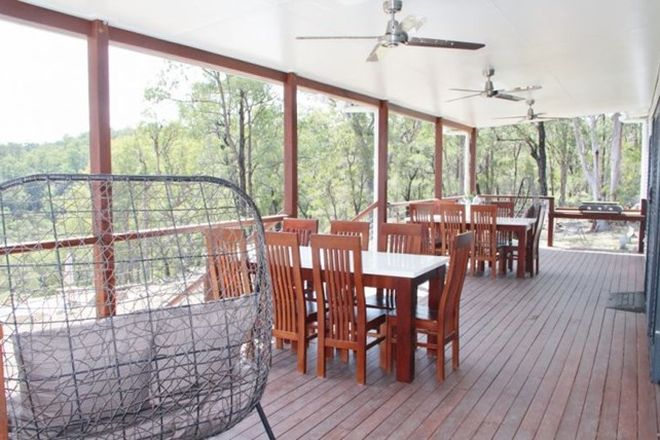 Picture of CROWS NEST QLD 4355